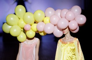 Fashion Week in Ukraine
