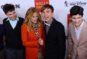 GLSEN Respect Awards held in Beverly Hills