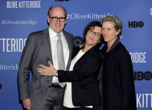 "HBO's ""Olive Kitteridge"" premiere"