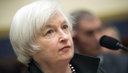 Reserva Federal estadounidense eleva tasas de interés por primera vez desde 2008