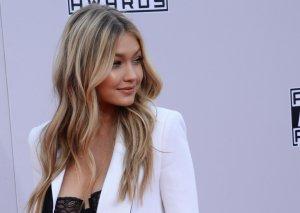 Gigi Hadid confirma que reanudó relación con Cody Simpson