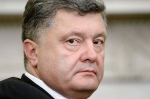 Cinco partidos firman acuerdo de gobierno en Ucrania