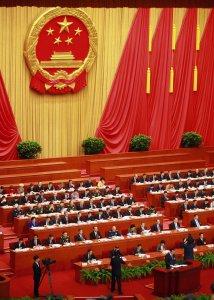 China redacta primera ley anti-violencia doméstica