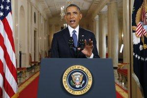 Obama anunció plan para que inmigrantes 'puedan salir de las sombras'
