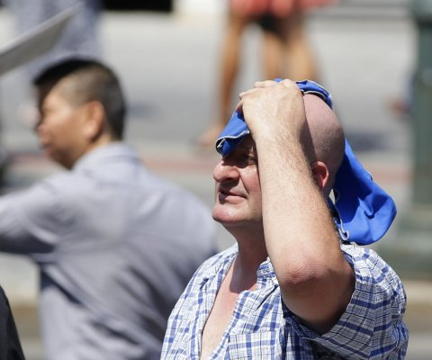 2015 será el año más caliente del que se tenga registro señala la ONU