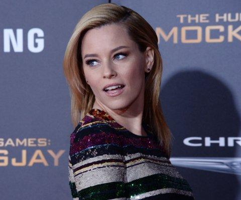 Elizabeth Banks será Rita Repulsa en nueva película 'Power Rangers'