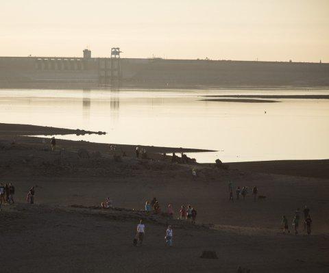 Aprueban medidas de urgencia por sequía en California