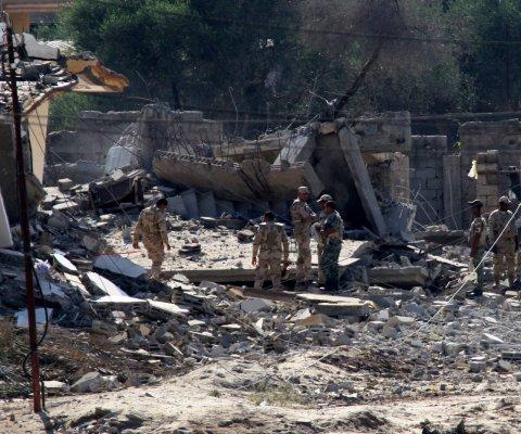 Grupo egipcio agradece designación de 'terrorista' que le dio Estados Unidos