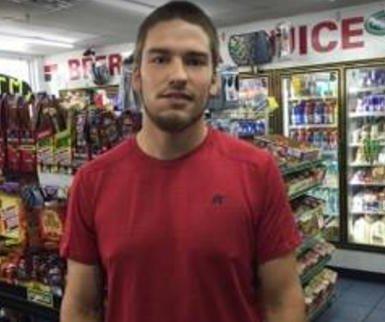 Policía: Hombre detenido robó $10.000 en boletos de lotería y trato de cobrar