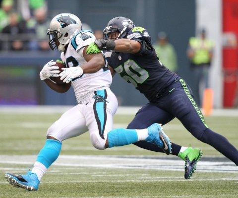 Los Panthers de Carolina llegan a 10 triunfos en temporada de la NFL