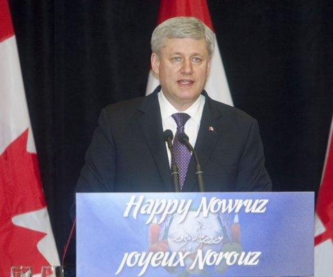Hombre canadiense ganó pintura nudista de un primer ministro en una subasta