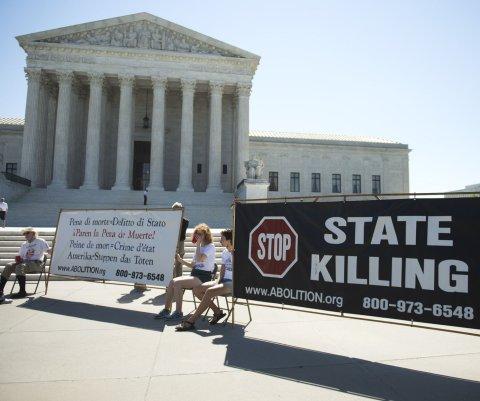 Uso de la pena de muerte en Estados Unidos llega a su nivel más bajo desde 1991