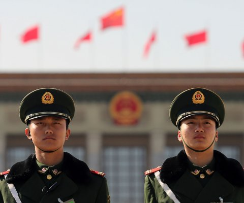ONU pide a China acabar con repatriación de desertores norcoreanos