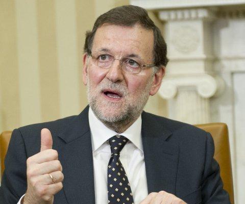 Hombre estrella su vehículo contra la sede del Partido Popular en Madrid