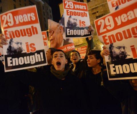 Espía israelí Jonathan Pollard recibió libertad condicional