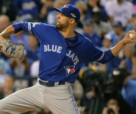David Price será jugador de los Medias Rojas de Boston por 217 millones de dólares