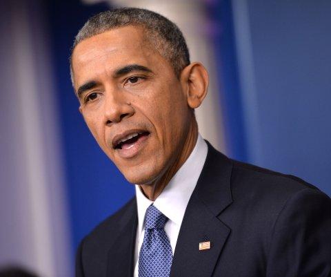 Obama: Sony se equivocó al retirar 'The Interview' de las salas de cine