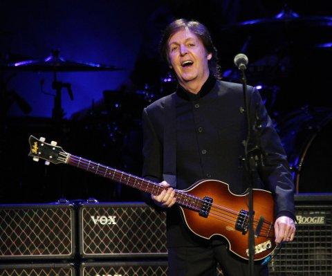 Casa de la infancia de Paul McCartney será subastada