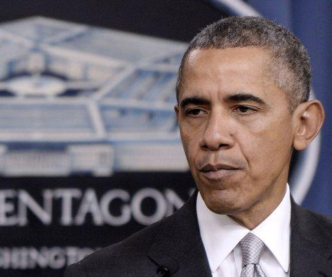 Obama reitera que no hay 'amenazas creíbles' de terrorismo en el país para la Navidad