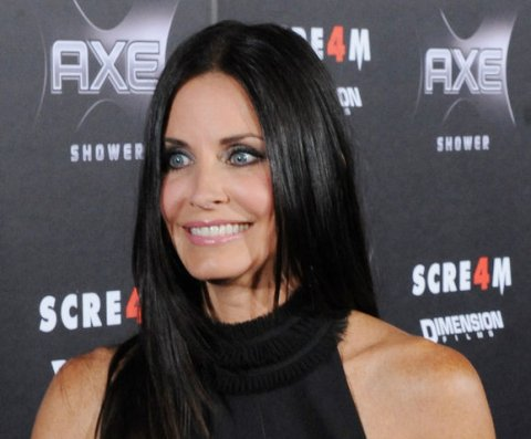Courteney Cox regresa a la televisión en comedia de Fox