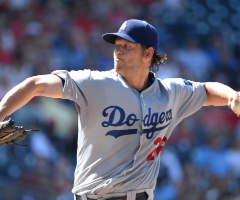 Clayton Kershaw sigue haciendo historia