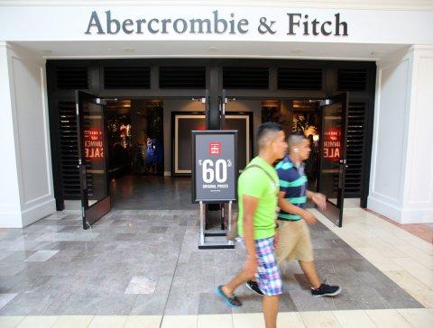 Abercrombie & Fitch dejará de lado su política de 'empleados modelos'
