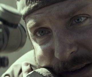 Bradley Cooper protagoniza nuevo tráiler de 'American Sniper'