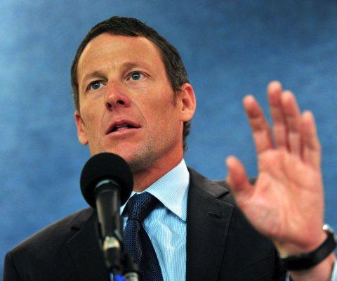 Lance Armstrong sobre el dopaje: Si volviera a 1995 probablemente lo haría de nuevo