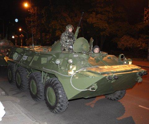 Cinco soldados ucranianos murieron tras una semana de calma