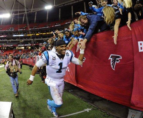 Tom Brady, Cam Newton y Andy Dalton lideran la votación del Pro Bowl de la NFL