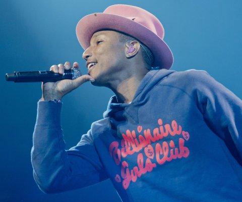 Pharrell comparte primer tráiler de 'Dope'