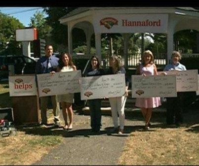Tienda donará comisión de lotería de $487M a organizaciones benéficas