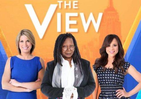 Nicolle Wallace y Rosie Perez posiblemente no retornen a 'The View'