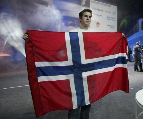 Noruega es el mejor país del mundo para vivir