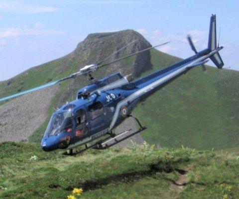 Dos personas murieron en accidente de helicóptero médico en Arizona