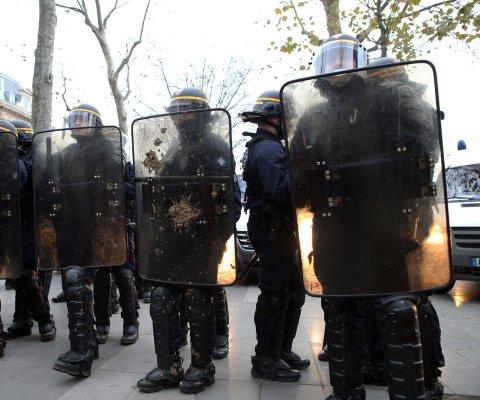 Profesor francés que mintió sobre ataque del Estado Islámico fue internado en hospital psiquiátrico