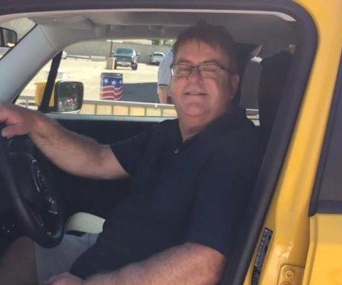 Perdedor de lotería gana Jeep en juego de segunda oportunidad de Colorado