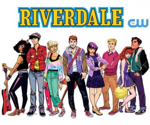 'Riverdale' basada en los comics de 'Archie' se estrenará en la CW
