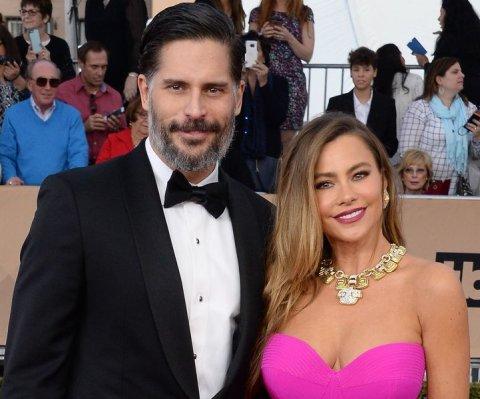 Sofia Vergara estaría dispuesta a tener hijos con Joe Manganiello