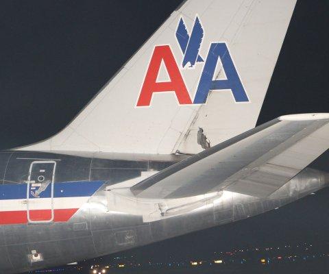 Piloto de American Airlines enfermó y falleció mientras cubría la ruta Phoenix-Boston