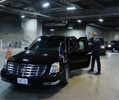 Asesinan a agente del Servicio Secreto que se encontraba suspendido
