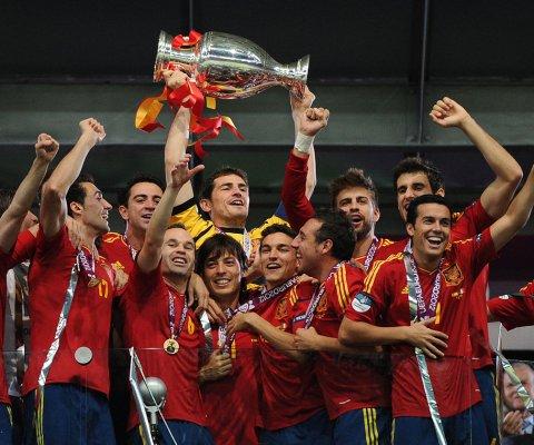 Se completó la lista de 24 selecciones clasificadas a la Eurocopa Francia 2016