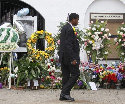 Carolina del Sur pedirá pena de muerte para autor de la masacre de Charleston