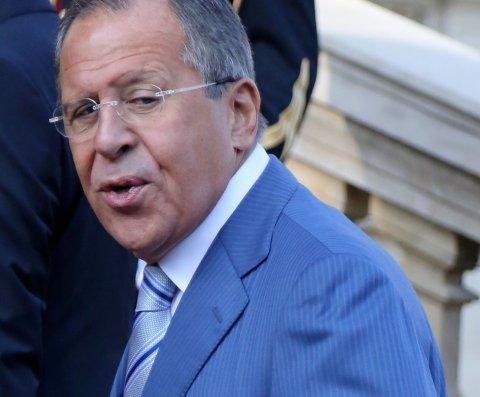Rusia tomará medidas en respuesta a nuevas sanciones de Estados Unidos