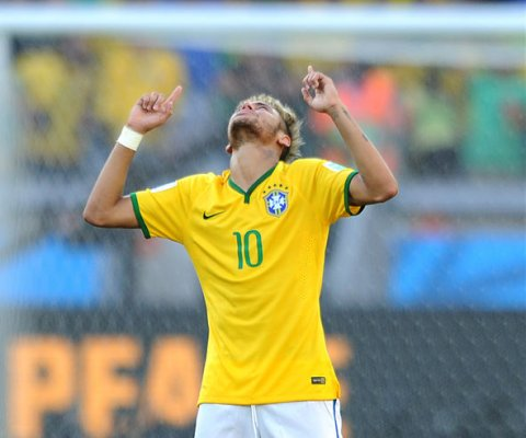 Messi, Ronaldo y Neymar son los nominados al Balón de Oro de la FIFA
