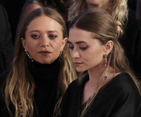 Mary-Kate y Ashley Olsen aún podrían unirse a 'Fuller House'