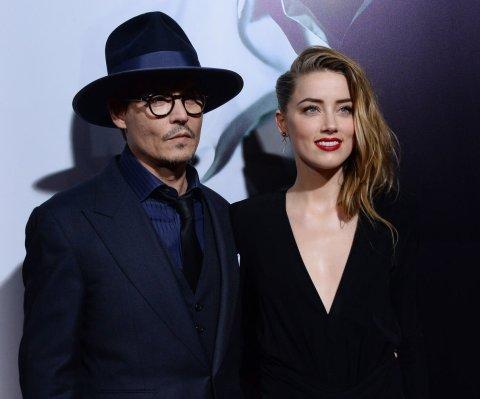 Representante de Johnny Depp niega que el actor se fue del set de 'Piratas'