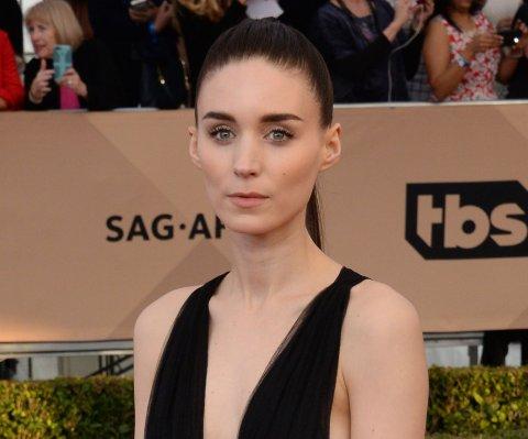 Rooney Mara podría interpretar a María Magdalena en nueva película biográfica
