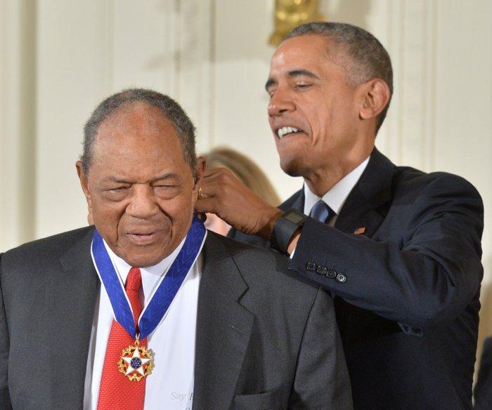 Medalla de la Libertad de Estados Unidos
