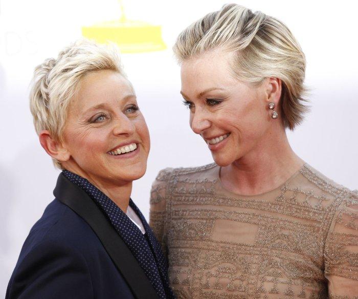 Parejas de celebridades del mismo sexo